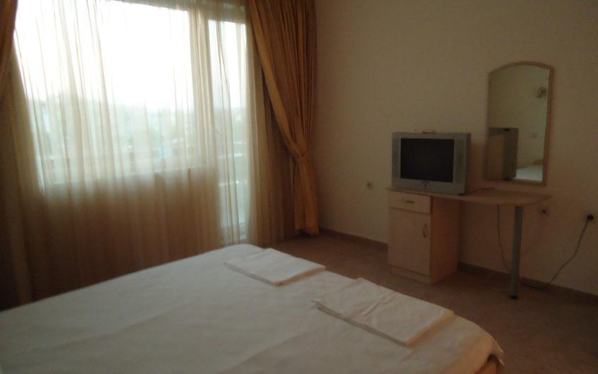 Модерен апартамент с морска гледка в Созопол