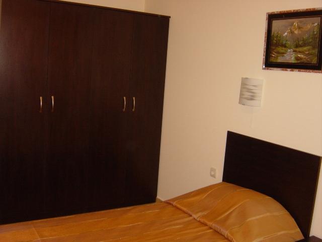 Тристаен апартамент в комплекс Аква Дриймс
