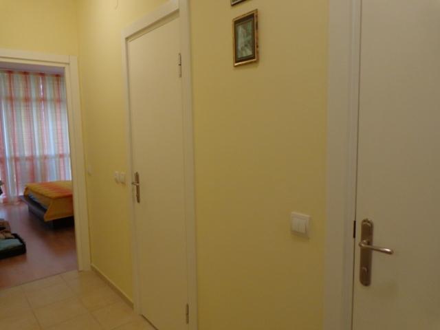 "Апартамент  с две спални и гараж в  ""Sun City  2"""
